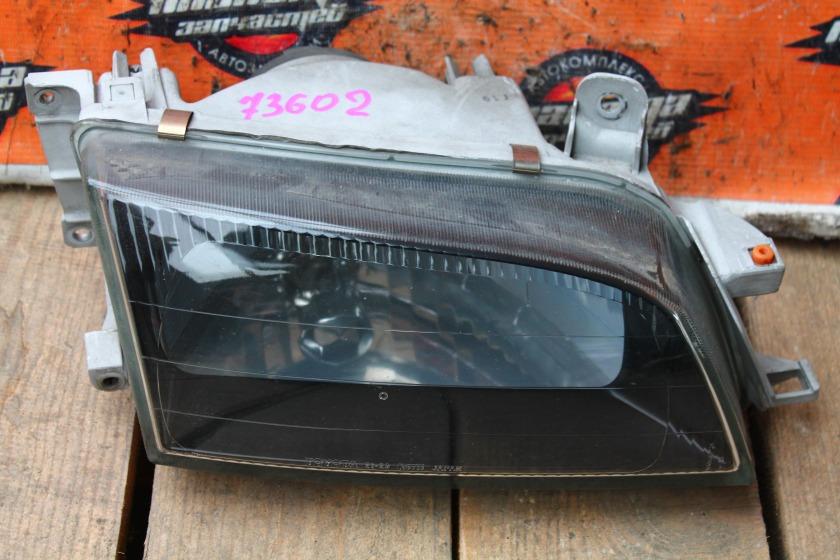 Фара Toyota Caldina ST190 передняя правая (б/у)