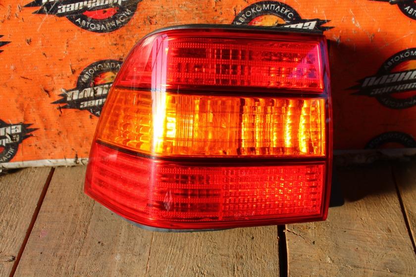Стоп-сигнал Toyota Celsior UCF20 задний левый (б/у)