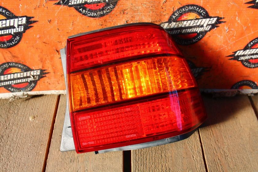 Стоп-сигнал Toyota Celsior UCF20 задний правый (б/у)
