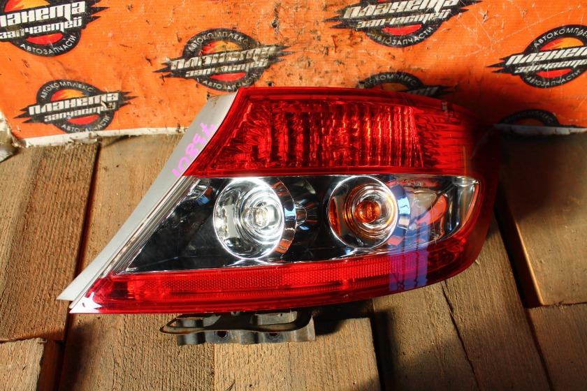 Стоп-сигнал Honda Fit Aria GD6 задний правый (б/у)