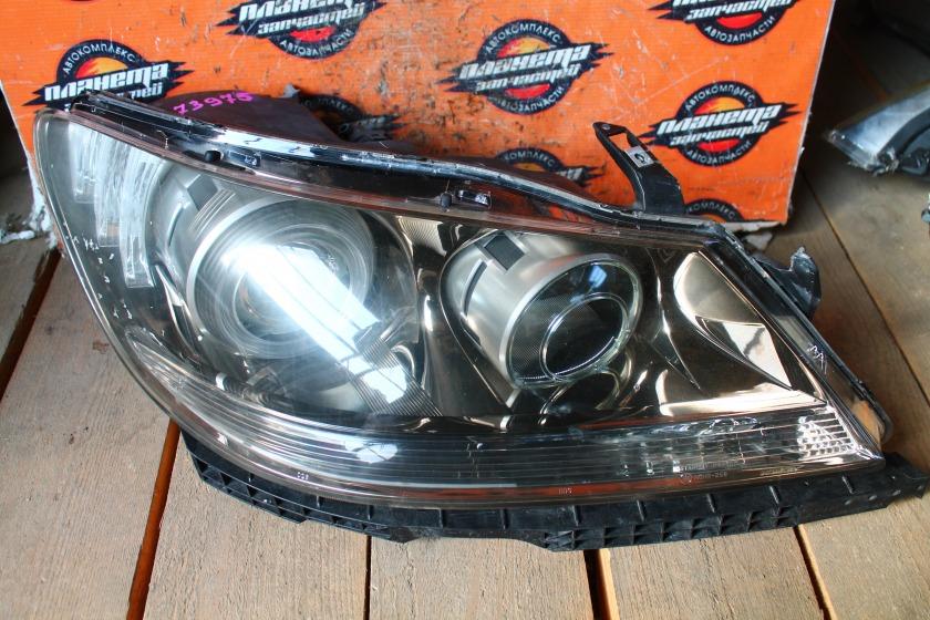 Фара Honda Legend KB1 передняя правая (б/у)