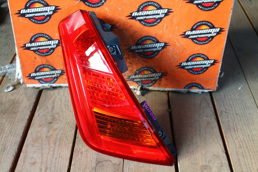 Стоп-сигнал Nissan Murano PNZ50 задний левый (б/у)