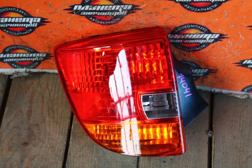 Стоп-сигнал Toyota Celica ZZT231 задний левый (б/у)
