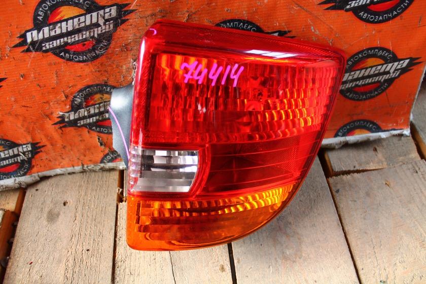 Стоп-сигнал Toyota Celica ZZT231 задний правый (б/у)