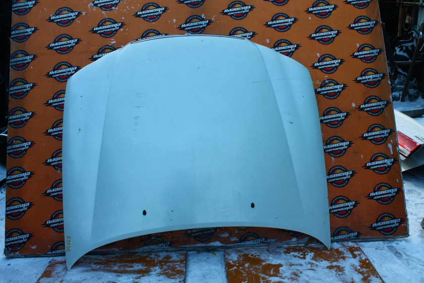 Капот Nissan Cefiro A33 VQ20 (б/у)