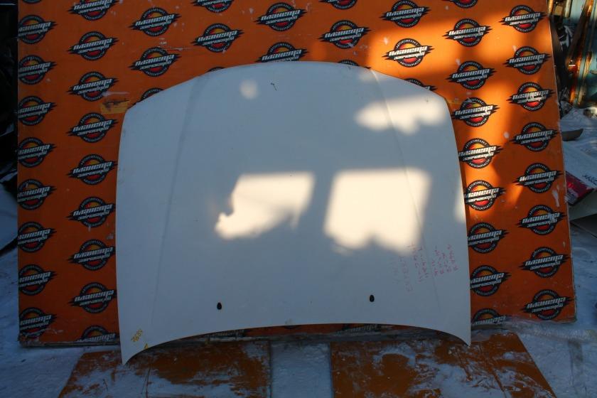 Капот Nissan Expert VW11 QG18 (б/у)