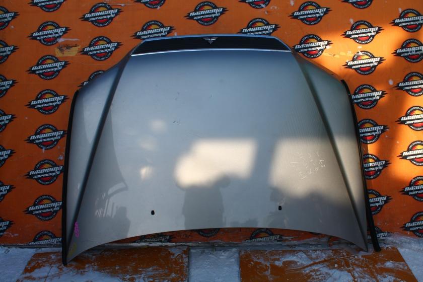 Капот Mitsubishi Lancer Cedia CS2A 4G15 (б/у)