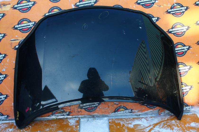 Капот Toyota Corolla Axio NZE141 (б/у)