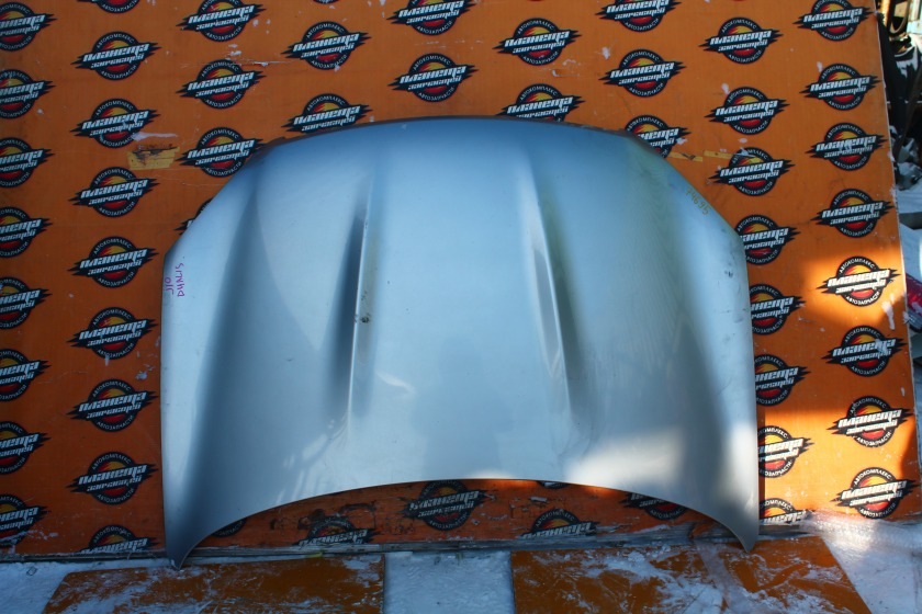 Капот Nissan Dualis J10 MR20DE (б/у)