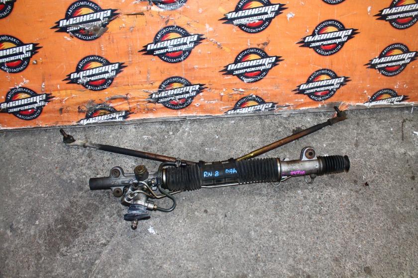 Рулевая рейка Honda Stream RN2 D17A (б/у)