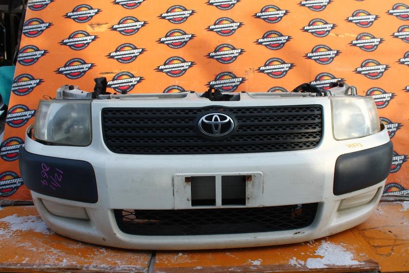 Ноускат Toyota Succeed NDP51 1ND (б/у)