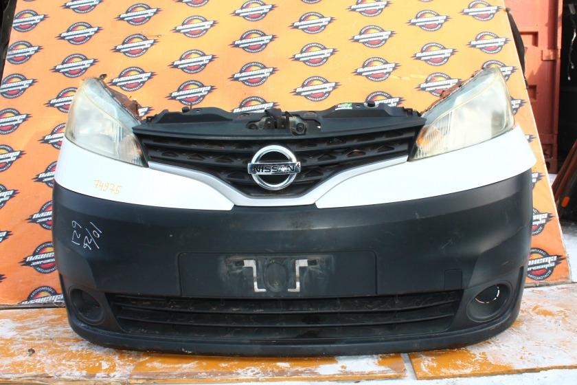 Ноускат Nissan Nv200 VM20 HR16 передний (б/у)