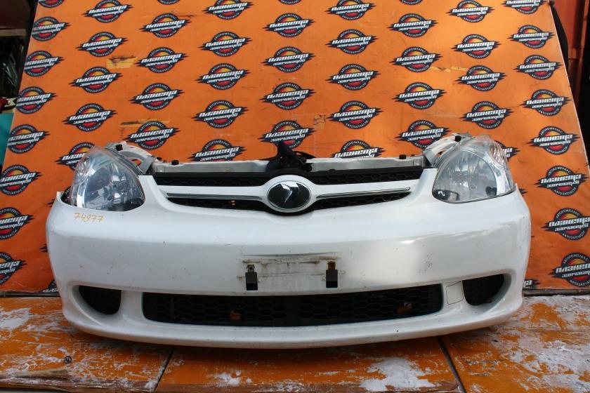 Ноускат Toyota Platz NCP16 2NZ передний (б/у)