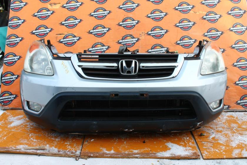 Ноускат Honda Cr-V RD5 K20A передний (б/у)