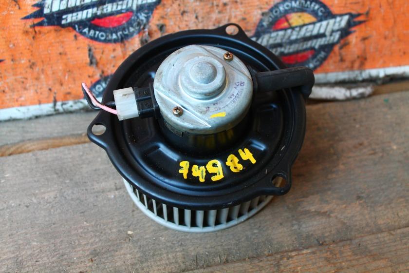 Мотор печки Suzuki Escudo TD01W G16A (б/у)