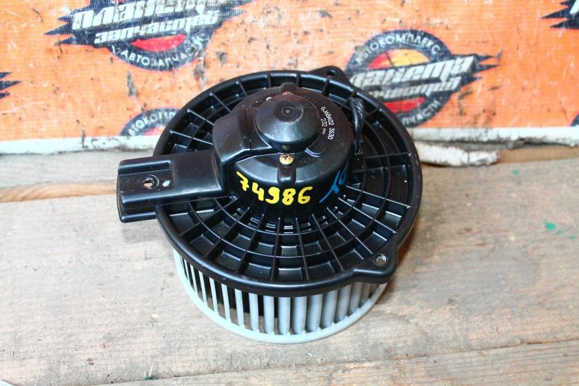 Мотор печки Mazda Demio DY3W ZJ (б/у)