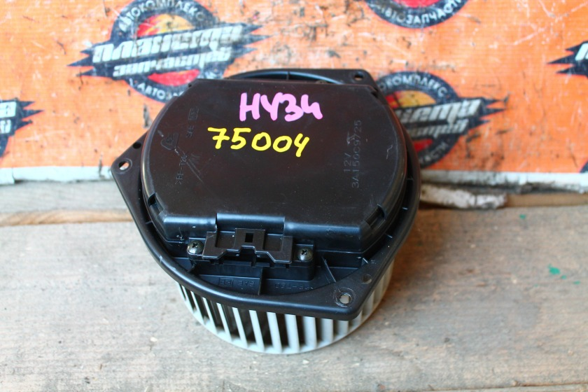 Мотор печки Nissan Cedric HY34 VQ30 (б/у)