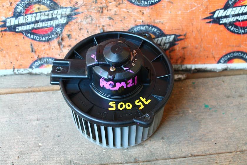 Мотор печки Toyota Ipsum ACM21W 2AZFE (б/у)