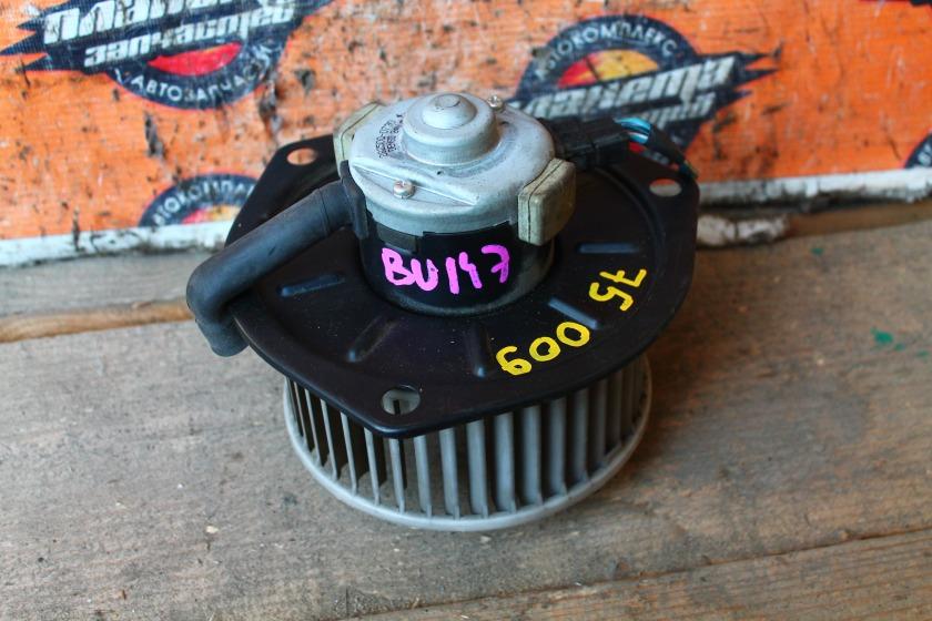 Мотор печки Toyota Dyna BU147 15BF (б/у)