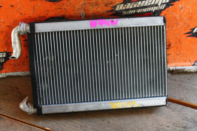 Радиатор печки Mitsubishi Rvr N74W 4G93 (б/у)