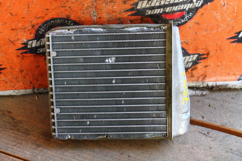 Радиатор печки Nissan Wingroad Y12 HR15 (б/у)