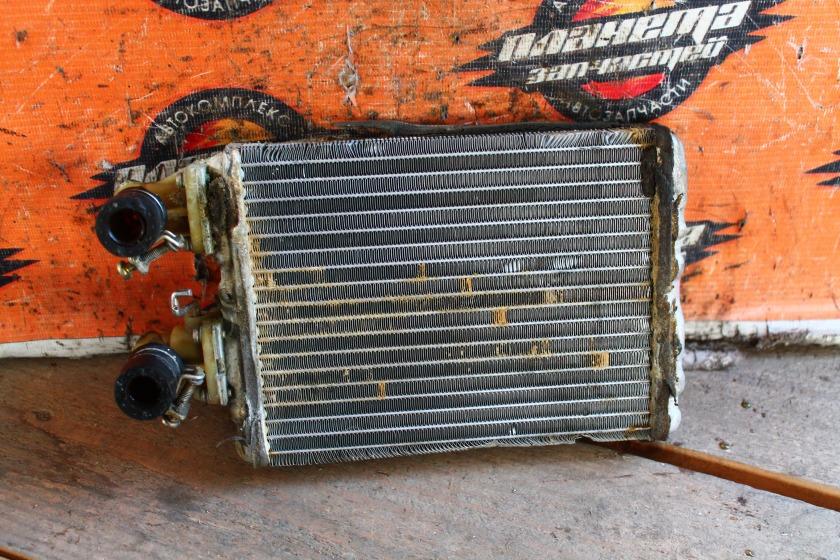 Радиатор печки Nissan Atlas F23 TD23 (б/у)