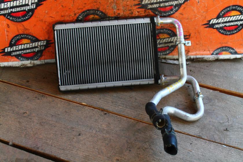 Радиатор печки Hino GN2PPW (б/у)