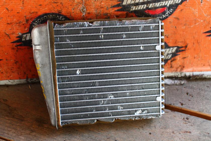 Радиатор печки Nissan Ad Y12 HR15 (б/у)