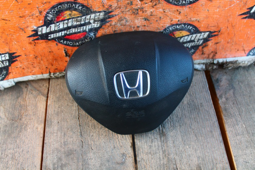 Airbag на руль Honda Fit GE6 L13A (б/у)