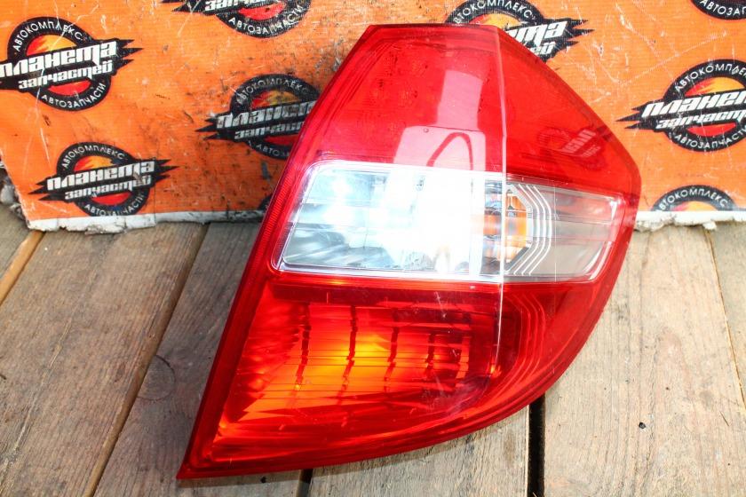 Стоп-сигнал Honda Fit GE7 задний правый (б/у)