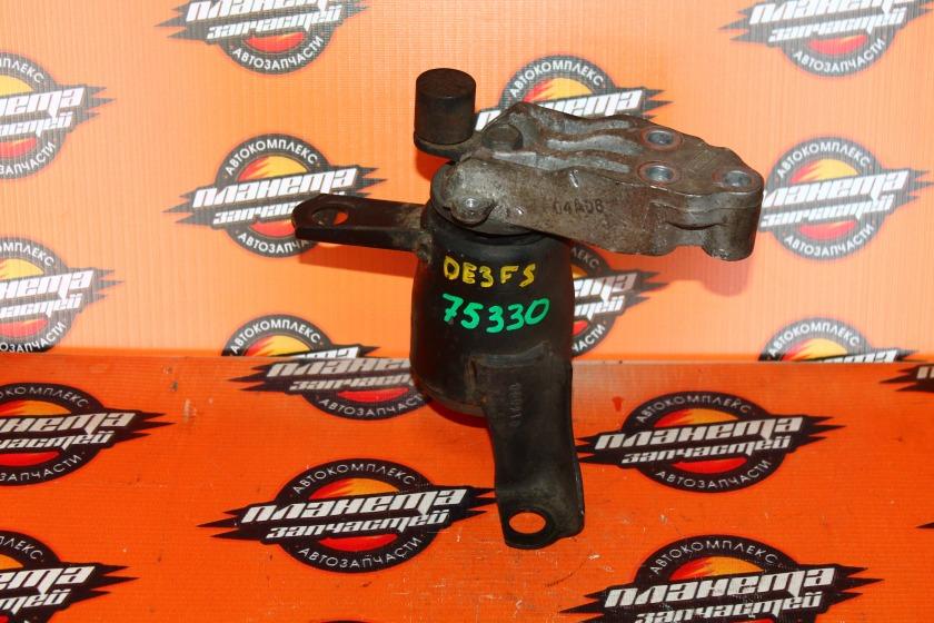 Подушка двигателя Mazda Demio DE3FS ZJ правая (б/у)