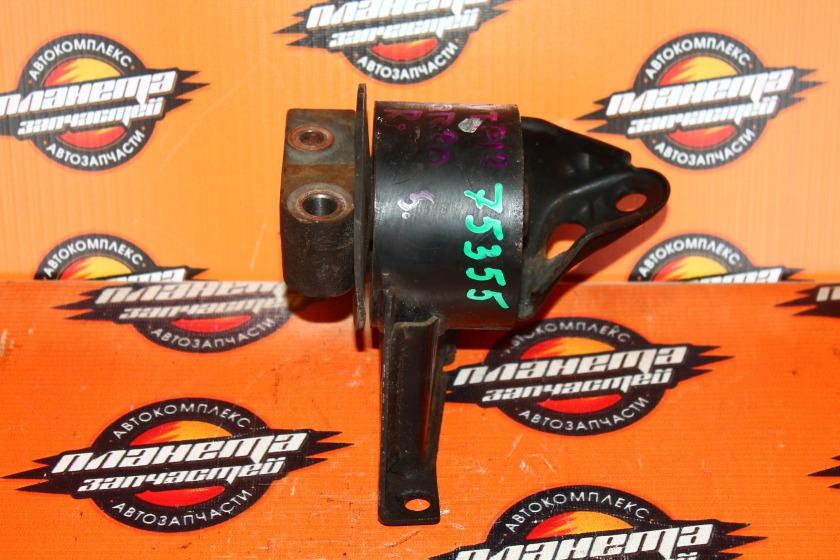 Подушка двигателя Nissan Primera WTP12 QR20 правая (б/у)