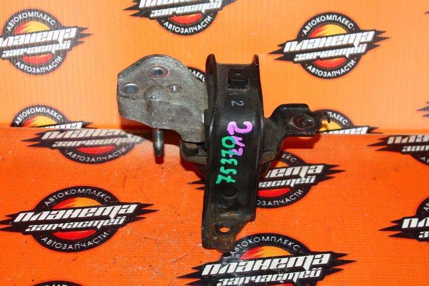 Подушка двигателя Toyota Vitz NCP15 1NZ правая (б/у)