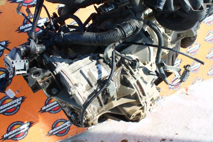 Акпп Toyota Vitz KSP130 1KRFE (б/у)