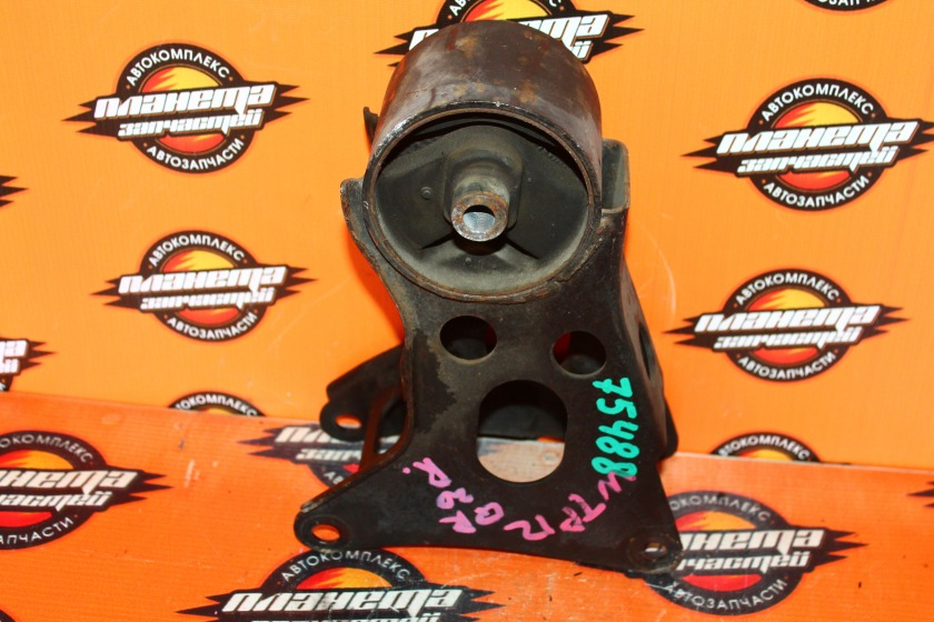 Подушка двигателя Nissan Primera WTP12 QR20DE задняя (б/у)