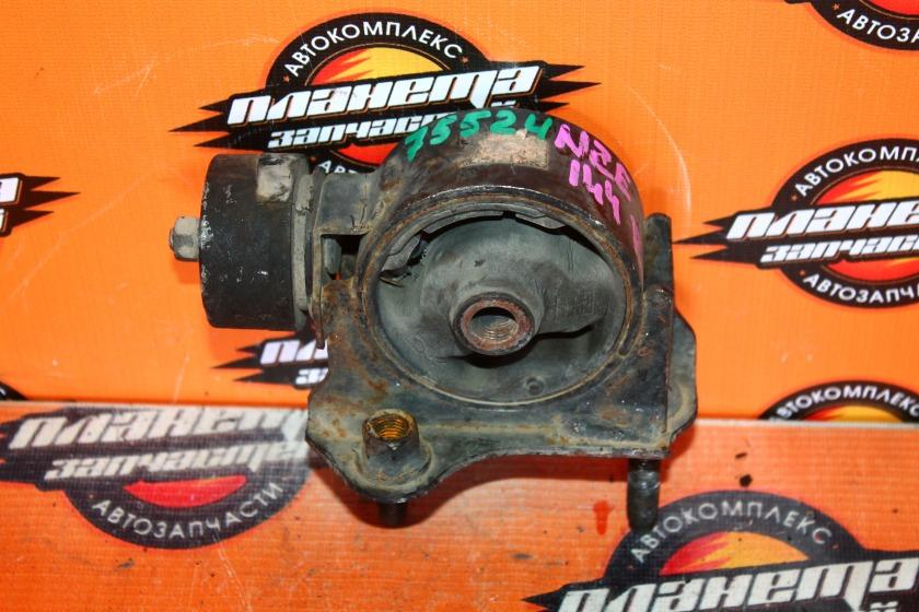 Подушка двигателя Toyota Corolla Axio NZE144 1NZFE задняя (б/у)