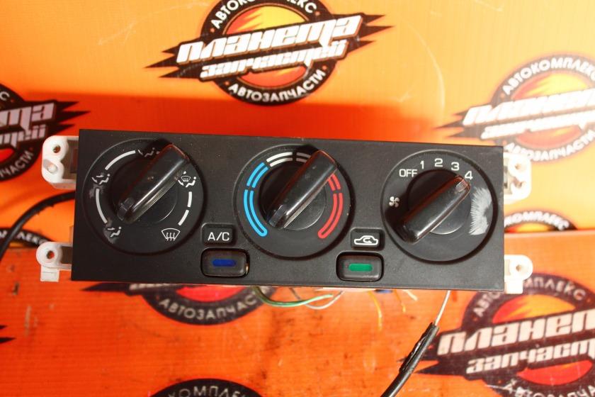 Климат-контроль Nissan Sunny FNB14 (б/у)