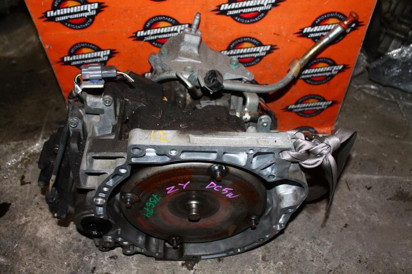 Акпп Mazda Verisa DC5W ZY (б/у)