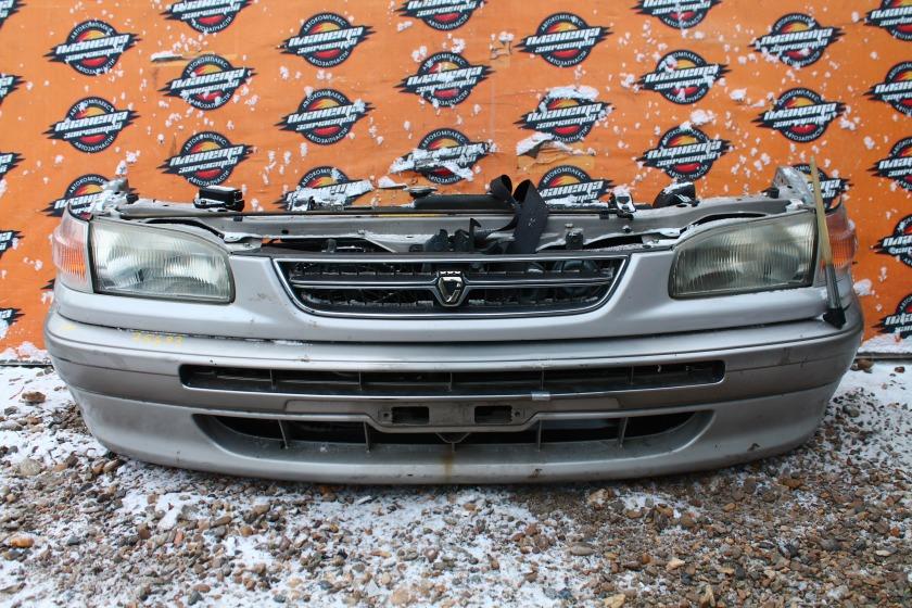Ноускат Toyota Corolla AE110 5A-FE (б/у)