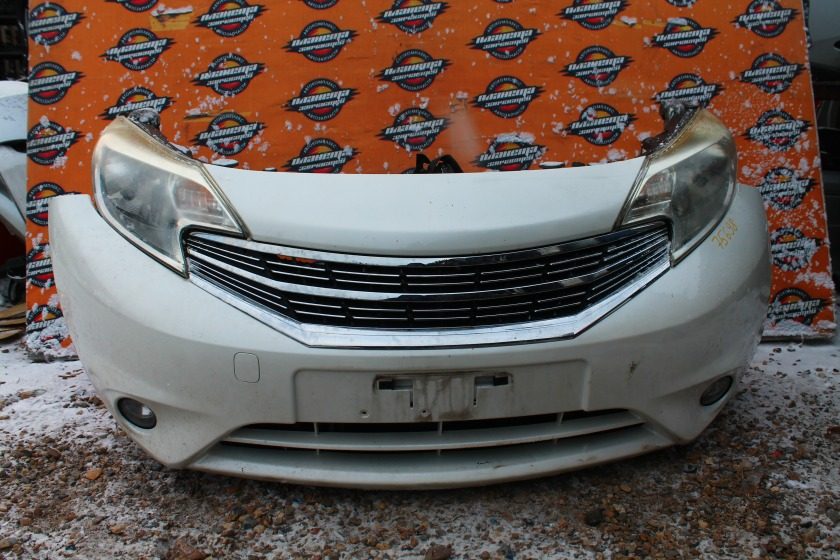 Ноускат Nissan Note E12 HR12DDR (б/у)