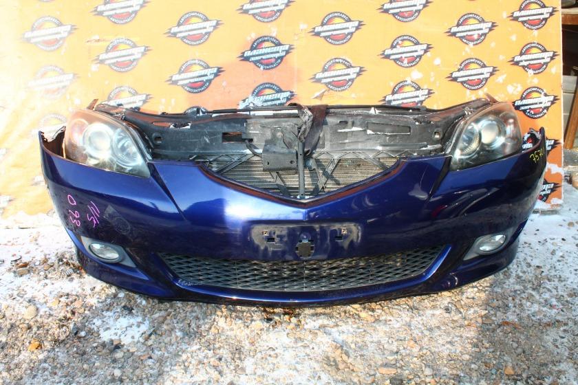 Ноускат Mazda Axela BK5P ZY (б/у)
