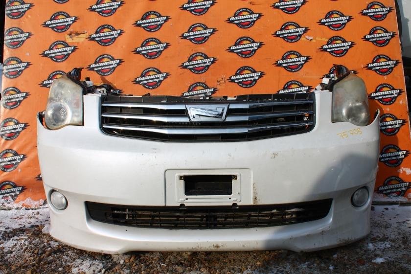 Ноускат Toyota Noah ZRR70 3ZR (б/у)