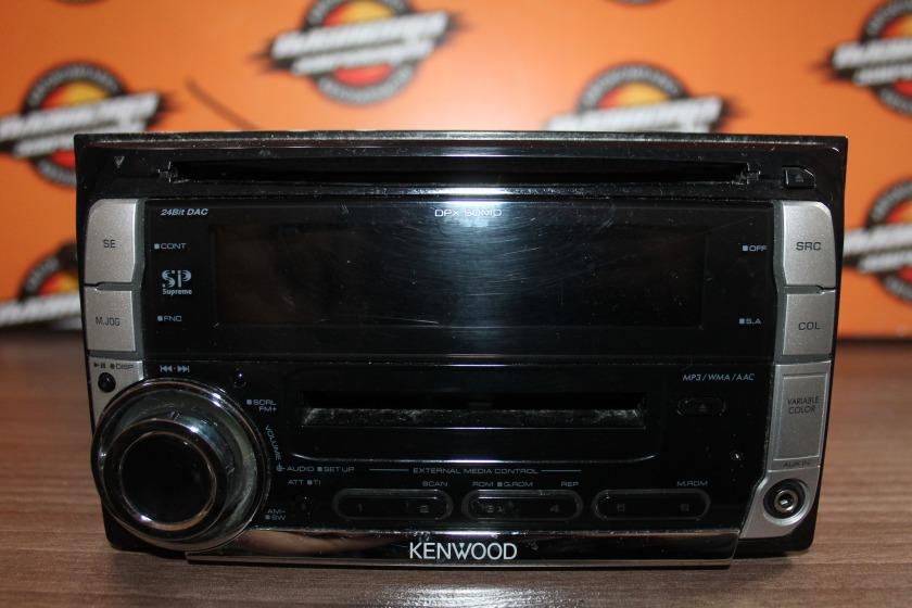 Магнитола Kenwood Dpx-50Md (б/у)