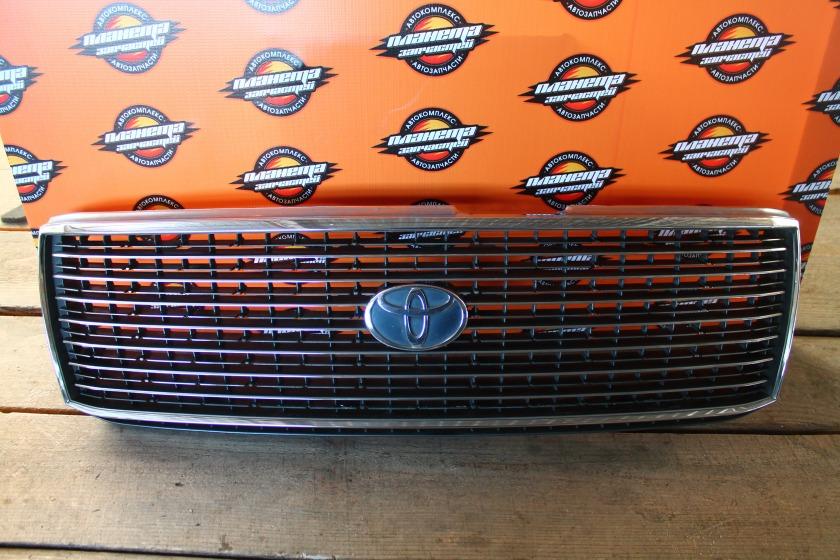 Решетка радиатора Toyota Crown YXS11 передняя (б/у)