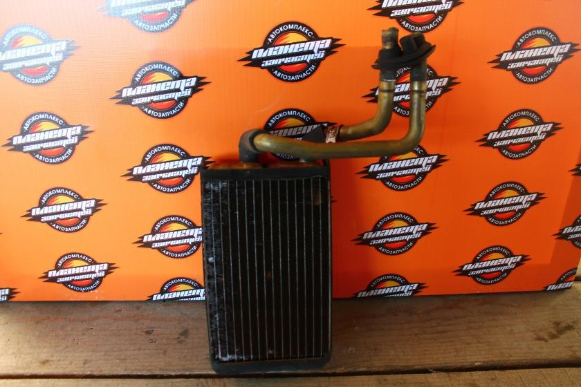 Радиатор печки Toyota Dyna BU147 15BF (б/у)