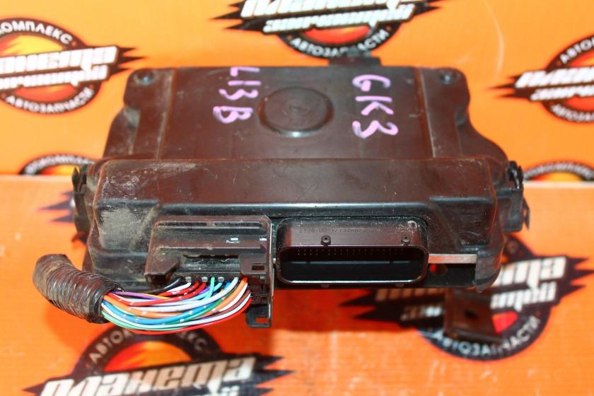 Блок efi Honda Fit GK3 L13B (б/у)