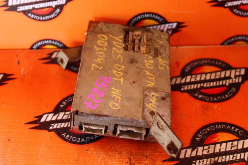 Блок efi Nissan Presage YNU30 YD25DDT (б/у)