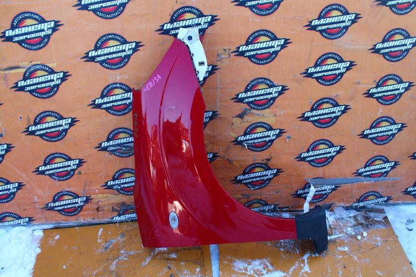 Крыло Mazda Verisa DC5W переднее правое (б/у)