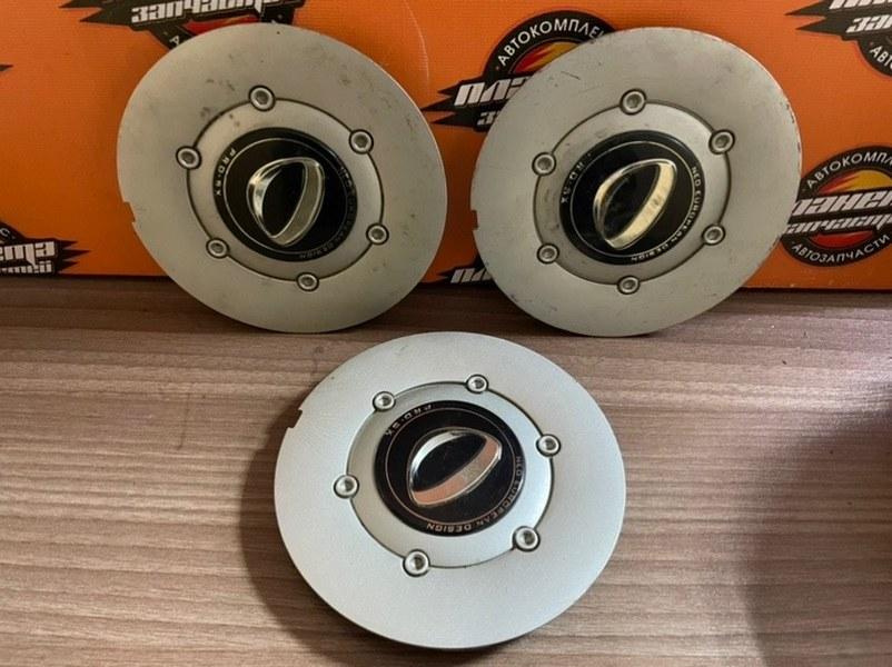 Колпачок на диски Neo European DESIGN (б/у)