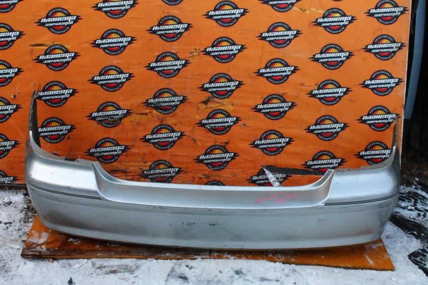Бампер Toyota Premio ZZT240 задний (б/у)
